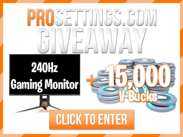 ProSettings Giveaway